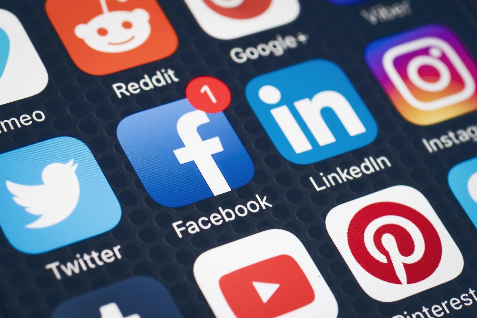 Government Social Media Impact