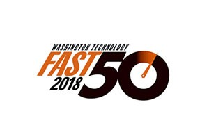 Washington Technology – Fast 50 2018