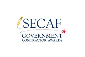 SECAF Government Contractor Awards